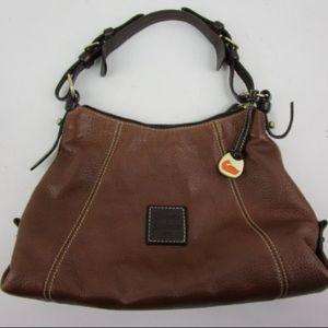 ❤️FINAL PRICE DOONEY & BOURKE Leather Purse